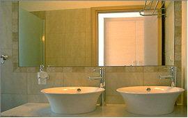 Badezimmer - Detail